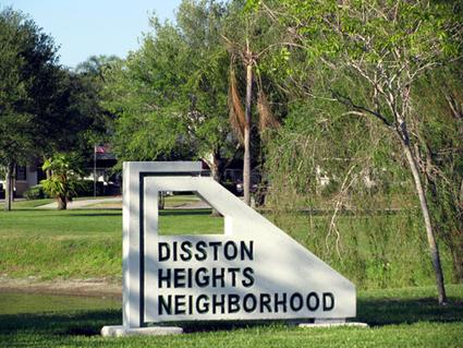 Disston Heights | St. Petersburg Neighborhoods | Scoop.it