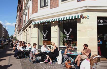 Vores favorit gader: besøg Copenhagen | Denmark | Scoop.it