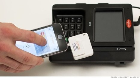 Review: Loop mobile wallet - Fortune | xiBOSS Tech news | Scoop.it