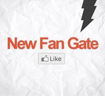 La nouvelle Fan Gate, plus puissante | PageYourself | Scoop.it