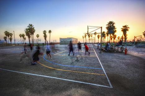 Would Kids Play Outside More If They Had Access to School Playgrounds? | Edu-Vision- Educational Leadership | Scoop.it