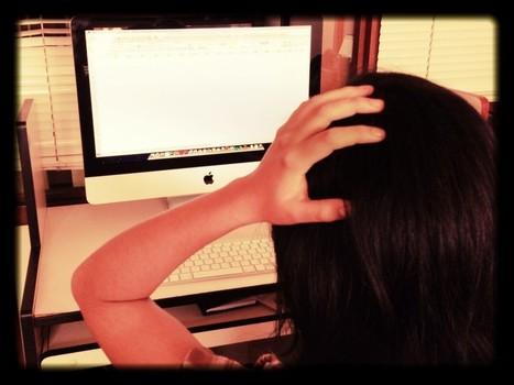 Evita que hagan copy paste de tus textos en WordPress y Blogger | Aprendiendoaenseñar | Scoop.it