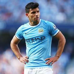 Aguero fit for City's title decider | European leagues | Scoop.it