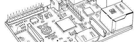 Plus de 50 idées pour votre Raspberry Pi | DIY | Maker | Scoop.it