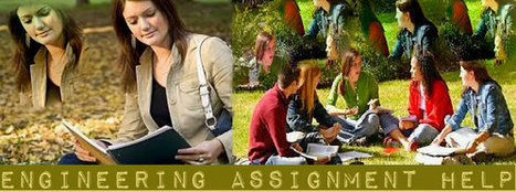 Enjoy Excellent Grades With Effective Engineering Assignment Help | education | Scoop.it