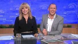Sunrise Episode: Wed 8 Apr - Video   CCA on the record   Scoop.it