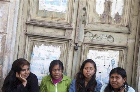 Mujeres indígenas mantendrán un histórico encuentro por sus ... - ÚltimaHora.com   Historia de la Educación y la Pedagogía   Scoop.it