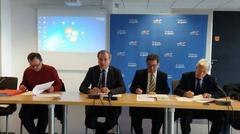 PLB: Règlement de compte et proposition alternative | Toulouse Actualités | Scoop.it