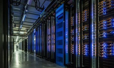 Data center emissions rival air travel as digital demand soars | Amazing Science | Scoop.it