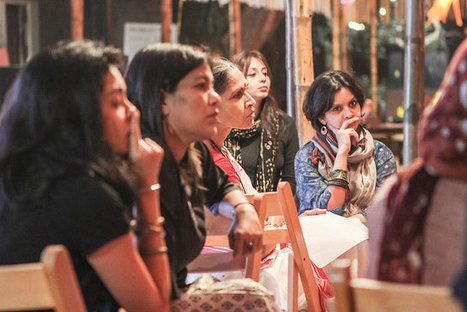 Women in the City: Examining Mumbai's Gender Issues — BMW ... | Articles for the Classroom: ELA | Scoop.it