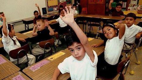 A educação já não quer (só) o quadro preto, o lápis e o caderno | Edulateral | Scoop.it