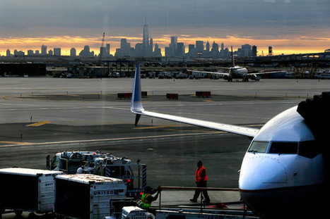 E.P.A. to Set New Limits on Airplane Emissions | Science Policy | Scoop.it
