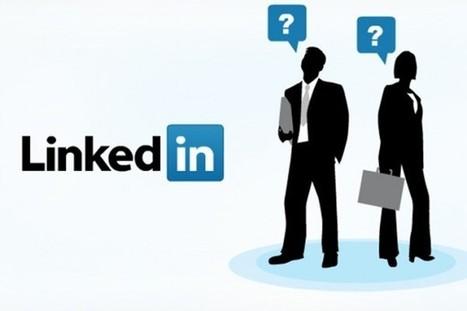 Cómo mejorar la visibilidad en LInkedIn | Travel Comunicare | Personas 2.0: #SocialMedia #Strategist | Scoop.it