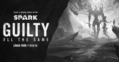 Linkin Park a réalisé son nouveau clip sur Project Spark   Geek or not ?   Scoop.it