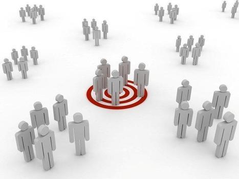 Segmentação no email marketing é primordial | Criatividade e Marketing | Scoop.it