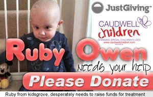 Four-year-old Ruby desperately needs your help. | Stoke-on-Trent Community News & Politics | Juvenile Defendants | Scoop.it