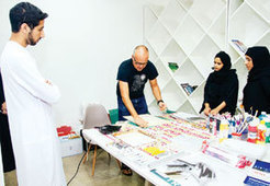 Workshops aim for more creativity in Arabic kids' book production - Gulf Today | GES Book News | Scoop.it