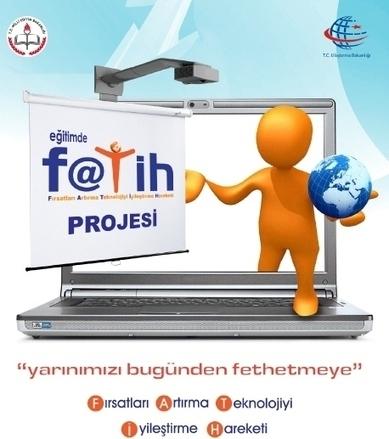 Fatih Projesi Kullanım Kursu Dökümanları | Erol Dizdar | Scoop.it
