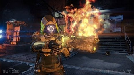 E3 2013: Destiny Impressions   Music, gaming and lifestyle   Scoop.it