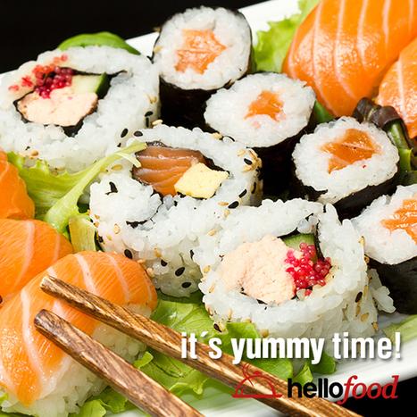 FoodPanda App - Now Food Ordering Online Get Easy Through Mobile - TechyWhack   A Technology Blog   Scoop.it