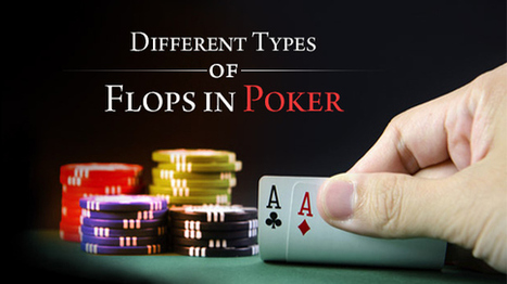 Different Types of Flops in Poker | Adda52 Blog | Sanjay Sharma | Scoop.it