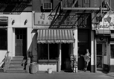 Photographer Revisits His 30-Year-Old Photos of New York's Chinatown | Urban Decay Photography | Scoop.it