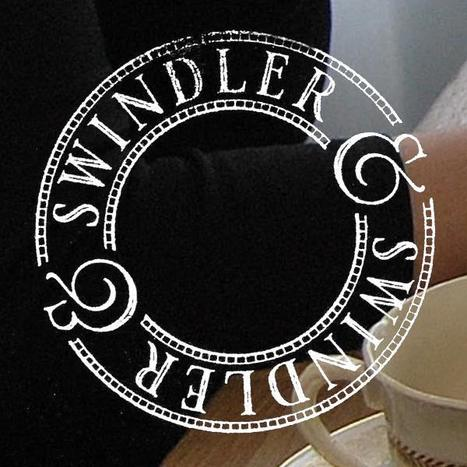 Swindler & Swindler | Heart is a Lock, Music is the Key | Scoop.it