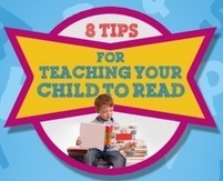 8 Tips on how to Teach your Kids Reading   Winning The Internet   Scoop.it