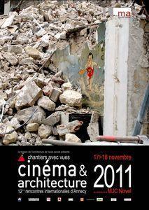 CINEMA & ARCHITECTURE - Leblogdelaville | ville au cinéma | Scoop.it