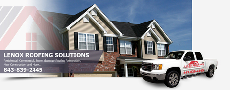 Myrtle Beach Roofing Contractor | Roof Cleaning & Repair | Conway | Florence | Carolina | Myrtle Beach Roof Cleaning | Florence Roofing | Scoop.it