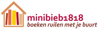 Tweede ronde voor de Minibieb1818 - Vraag vanaf 1 oktober je eigen Minibieb aan | Fonds1818 | Kijken hoe dit gaat | Scoop.it