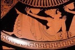 Hetairas, más que simples prostitutas. | Griego clásico | Scoop.it
