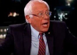 Watch: Bernie Sanders Tells Jimmy Kimmel His Recipe for Working With the GOP in Congress | Global politics | Scoop.it