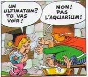 Les mots francais qui viennent du latin : activité pédagogique | Mundo Clásico | Scoop.it