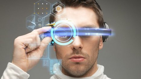 The Reality Of Virtual Reality: What Are Its Practical Implications For eLearning? - eLearning Industry | learning by using iPads | Scoop.it
