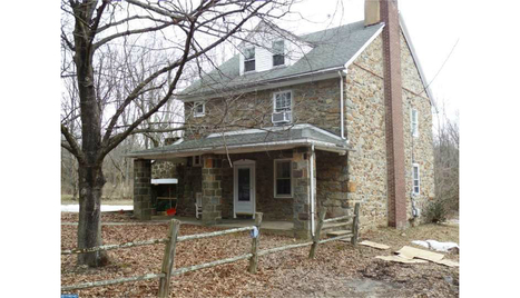 Farmhouse Friday: Living History in Fagleysville | National Realty Investment Advisors, LLC | Scoop.it