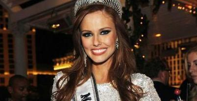 Shop with Miss USA Alyssa Campanella Tonight | New York City News | Scoop.it