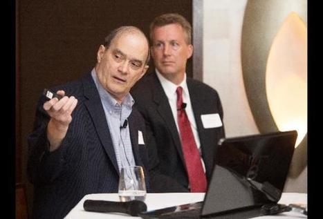 NSA Mass Surveillance: Biggest Big Data Story | Internet of Things - Technology focus | Scoop.it