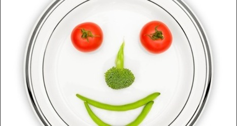 MOOD FOODS: HEALTHY FOODS WHICH CAN MAKE YOU HAPPY! | Funny&Interesting | Scoop.it