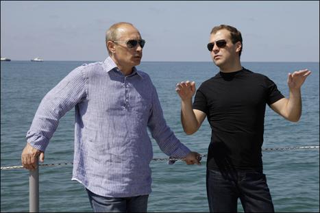 @levada_ru: Разговоры россиян... | На районе | Scoop.it