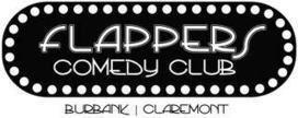 Flappers Comedy Club - Burbank | Ruby Rip Hot | Scoop.it