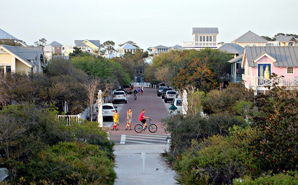 Reconsidering Seaside, Florida | Kaid Benfield's Blog | Switchboard, from NRDC | Sustainable Futures | Scoop.it
