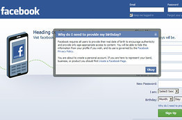 Facebook Explores Access for Younger Kids | ten Hagen on Social Media | Scoop.it