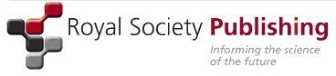 Royal Society Publishing: Search | technologies | Scoop.it