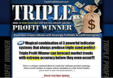 Social News Source: Triple Profit Winner   Best Social Media on the Web   Scoop.it