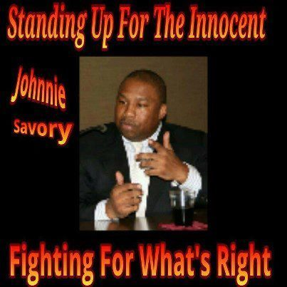 Demand DNA testing for Johnnie Lee Savory | Justice for Johnnie Lee Savory | Scoop.it