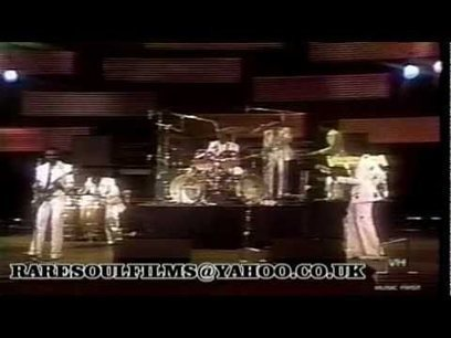 The Commodores - Machine Gun.Live TV Performance 1974 - YouTube | fitness, health,news&music | Scoop.it