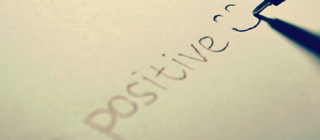 Want to be Productive? Stay Positive | Event Marketing | Scoop.it