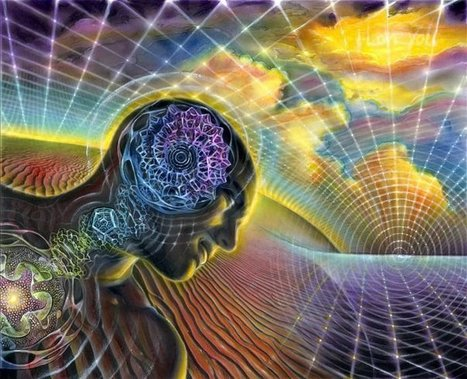 Scientist Proves DNA Can Be Reprogrammed by Words and Frequencies | eHS Mobile Classroom | Scoop.it