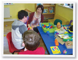 Understanding and Delivering Group Work to Children and Pre ... | Social Skills | Scoop.it